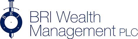 BRI wealth management logo
